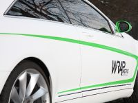 Wrap Works Mercedes-Benz CL 500, 10 of 15