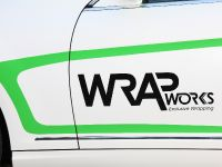 Wrap Works Mercedes-Benz CL 500, 15 of 15