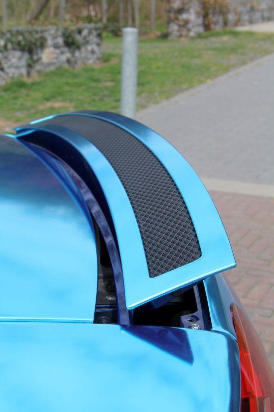 XXX-Performance Audi R8 Quattro