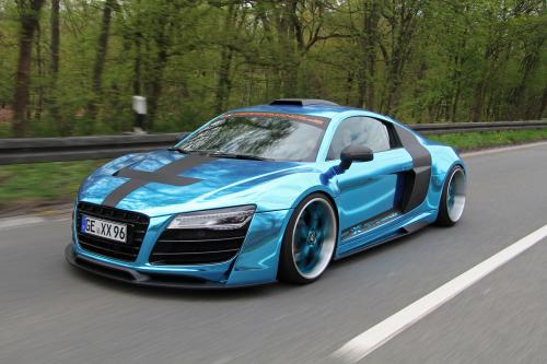 XXX-Performance Audi R8 Quattro , 1 of 12