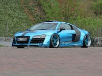 XXX-Performance Audi R8 Quattro , 2 of 12
