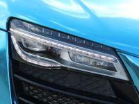 XXX-Performance Audi R8 Quattro , 9 of 12