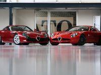 Zagato Alfa Romeo TZ3 Stradale, 2 of 2