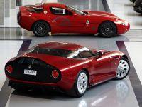Zagato Alfa Romeo TZ3 Stradale, 1 of 2