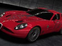 Zagato Alfa Romeo TZ3, 1 of 18