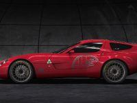 Zagato Alfa Romeo TZ3, 3 of 18