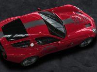 Zagato Alfa Romeo TZ3, 4 of 18