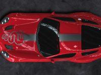 Zagato Alfa Romeo TZ3, 7 of 18