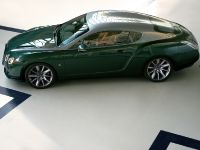 Zagato Bentley GTZ, 2 of 7