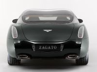 thumbnail image of Zagato Bentley GTZ