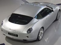 Zagato Maserati GS, 2 of 3