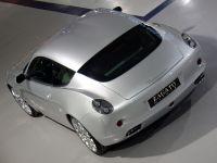 Zagato Maserati GS, 1 of 3