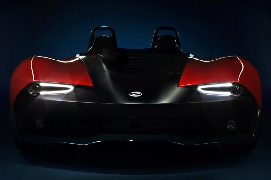 Zenos E10 Launch Edition