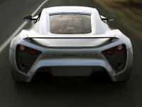 Zenvo ST1, 3 of 39