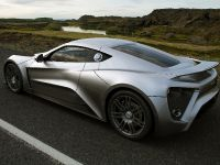 Zenvo ST1, 9 of 39