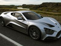 Zenvo ST1, 10 of 39