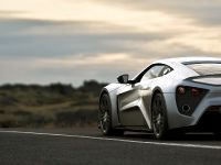 Zenvo ST1, 13 of 39