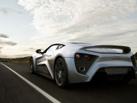 Zenvo ST1, 14 of 39