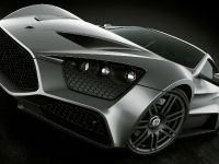 Zenvo ST1, 19 of 39