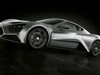 Zenvo ST1, 23 of 39