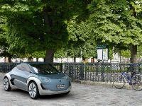 Renault Zoe Z.E. Concept, 3 of 3